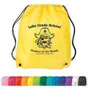 Custom Drawstring Backpacks images