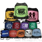 Metro Drawstring Backpack Bags images