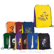 Rival Custom Drawstring Backsack images