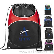 Vista Cinch Drawstring Backpacks images