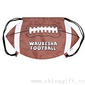 Football Drawstring Backpack Cinch Bags small picture