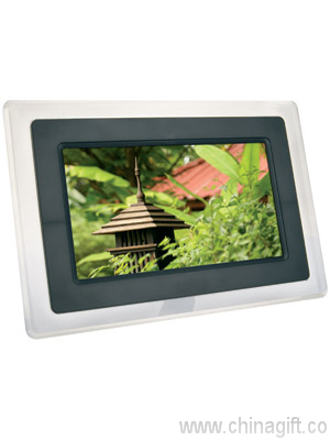 "Memory Collector 7"" Digital Frame"