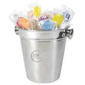 Lollipops In Ice Buckets images