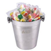 Traffic Light Lollipops In Ice Buckets images