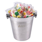 Traffic Light Lollipops In Ice Buckets small picture