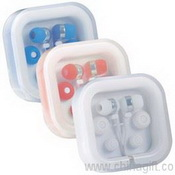 Ear Buds In Case Organiser images