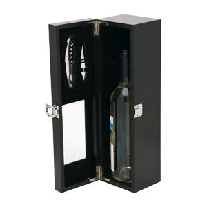 Timber Wine Case