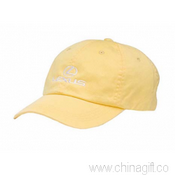 Garment Washed Cap images