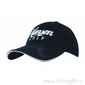 HBC Cap with Golf Embossed PU Peak small picture