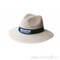 Madrid Style String Straw Hat small picture
