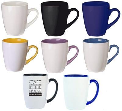 Calypso Coffee Cup