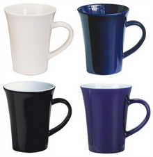 Tapered Coffee Mug images