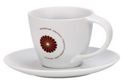 200ml Lynmouth Cappuccino Mug images