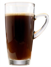 Traditional Irish Coffee Glass images