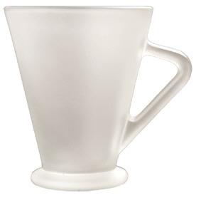 Mug dépoli moderne