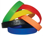 Charity Wristbands images