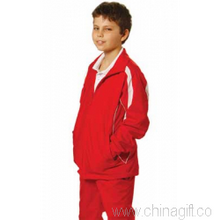 Kids Legend Warm Up Jacket images