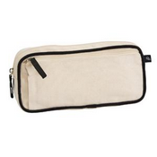 100% Organic Cotton Pencil Case images