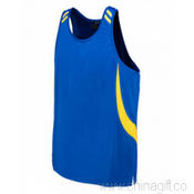 Kids Flash Singlet images