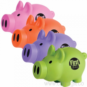Little Piglet Coin Bank images