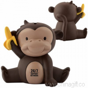 Mickey the Monkey PVC Coin Bank images