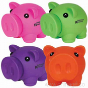 Micro Piglet Coin Bank images