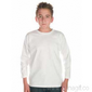 Kids Patriot Long Sleeve Tee White small picture