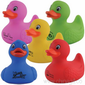 The Orginal Rubber Floating Bath Duck small picture