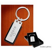 Promotional The Nero Rettangolo Key Chain images