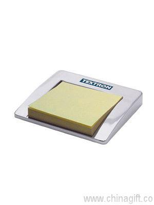 The Vestone Note Holder