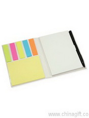 A6 Sticky Note Book images