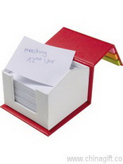 House shaped note pad images