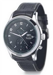 Mens Deluxe Miners Watch images