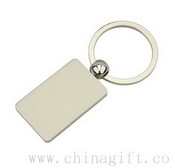 Promotional Euro Short Key Ring images