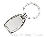 Promotional Le Mans Oval Key Ring images