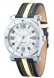 Sporty Mens Watch images