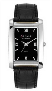 Square Mens Watch images
