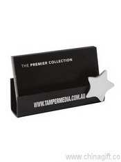 Velocity Card Holder -  Star images
