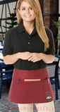 3 Pocket Waist Apron (Color) small picture