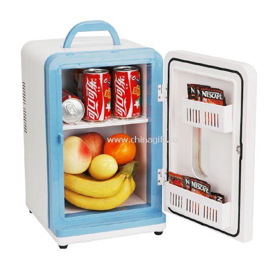 Mini car Cooler box