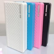 Wallet powe bank 5200mah images