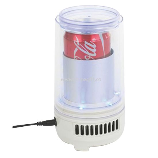 Can Cooler box