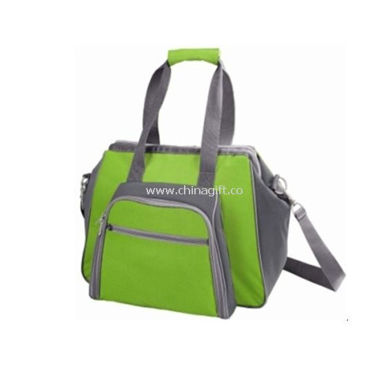 Picnic Cooler Bag for two person