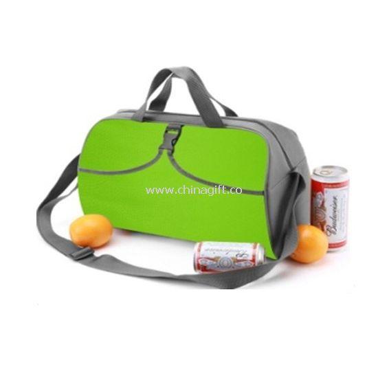 Soft Cooler Hand Bag