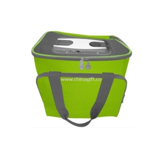 Thermoelectric Soft Cooler Bags