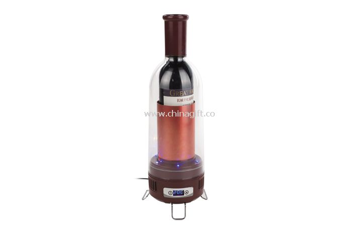 Thermoelectric Wine Cooler Box