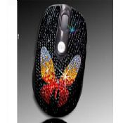 Wireless bling mouse images