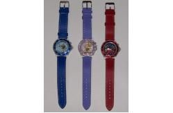Kids cartoon watch colorful dial images