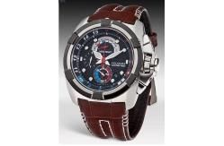 Men western watches fashion waterproof sports watch images