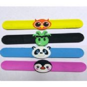 Wristbands With Cartoon Shape For Children / Kids images